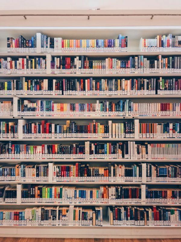 Les bibliothèques personnalisées pour votre intérieur